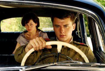 """La película """"Driver for Faith"""": actores y papeles"""