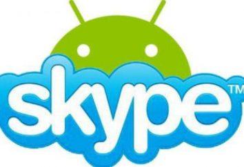 """Jak zainstalować """"skype"""" na """"Android""""? Szczegółowe instrukcje"""