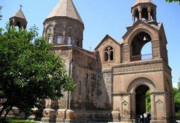 Monastero di Noravank, Vagharshapat, Armenia