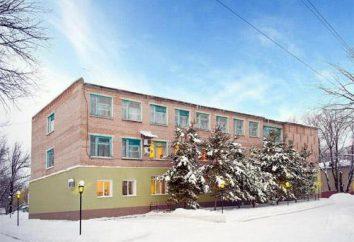 """Panoramica Sanatorium """"Oak Grove"""": descrizione, caratteristiche e recensioni"""