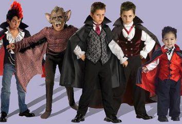 Skrypt dla Halloween w szkole. Jak prawidłowo zorganizować gry na Halloween w szkole?