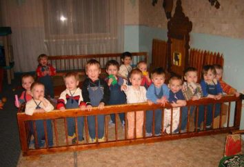 lares para crianças em Moscou. Endereços e algo mais importante