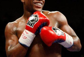 Floyd Mayweather (Jr) – Boks mistrz świata, niezależnie od kategorii wagowej