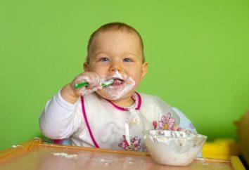 Jak dbać o dziecko, jeśli jest uczulony na mleko krowie?