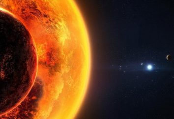 Die Sonne: Wie oft ist mehr Erde und was sagt sie?