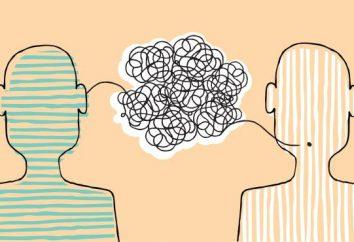 Zasady komunikacji z ludźmi: łatwo i skutecznie