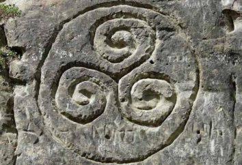 Język celtycki: pochodzenie, historia, stan obecny