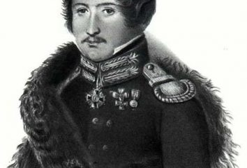 Formigas-Apostol Sergey Ivanovich, dezembristas: biografia