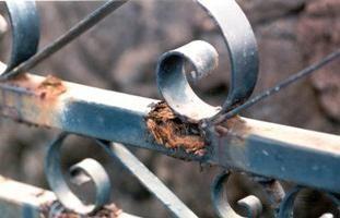 Protezione contro la corrosione