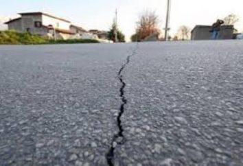 Trzęsienie ziemi w Taganrogu daty, przyczyny, konsekwencje