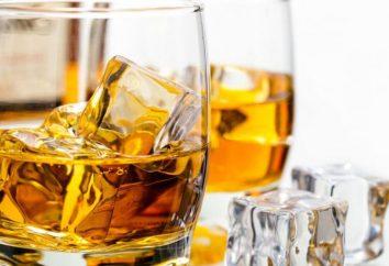 Valutazione whisky in popolarità. Valutazione Mondiale Whisky