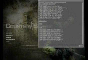 Os comandos do console principal para CSS