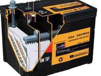Trocken geladene Batterie: Beschreibung, Start-up, die positive Seite