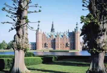 Zamek Kronborg: historia, zdjęcia, jak się tam dostać?