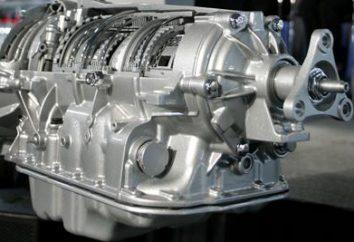 VAZ-2110 – das Getriebe. Reparatur von Getrieben VAZ-2110