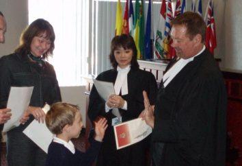 Como chegar dupla cidadania?