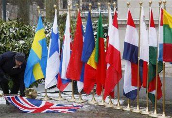 Narody Europy: historia, charakterystyka, tradycje, zwyczaje, kultura, język, religię, sposób życia