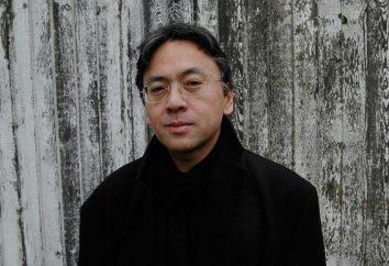 Kazuo Ishiguro – un classique contemporain