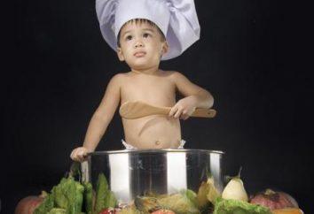 la malnutrition protéino-énergétique chez les enfants. la malnutrition protéino-énergétique: classification