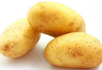 Comment faire cuire les pommes de terre en purée?