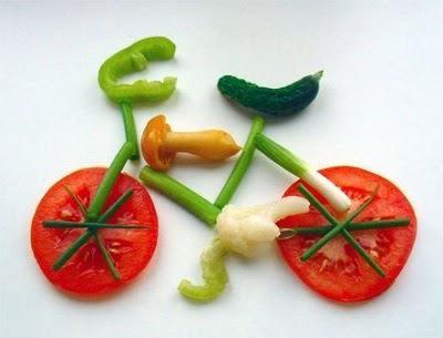 Obst und gemüse kennenlernen