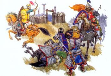 Come origine dell'impero mongolo