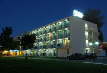 Pliska 2 * (Sunny Beach, Bulgária): Descrição do hotel, serviços, comentários