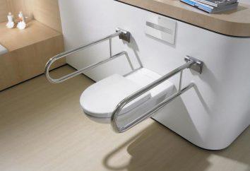 Home kompostowania WC dla starszej osoby: przegląd, typy, producentów i recenzje
