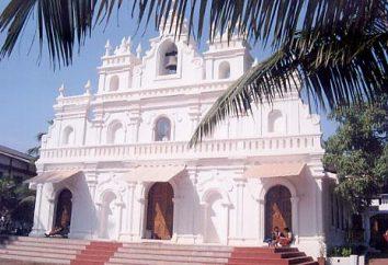 Vacanze in Goa: foto, le attrazioni e la cultura straordinaria