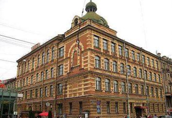 Bewertung von St. Petersburg Schulen Prüfungsergebnisse