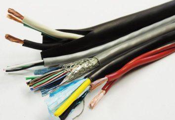 Poruszyć do przewodów i kabli stalowych