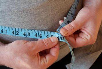 gravidanza aumento di peso a settimana. Norm aumento di peso durante la gravidanza settimana per settimana