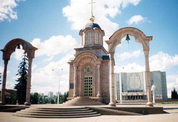 Najciekawsze zabytki Kemerowo
