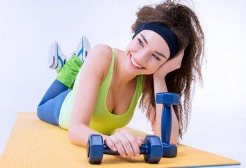 Por treinos rara pode ferir a sua volta e como evitá-la?