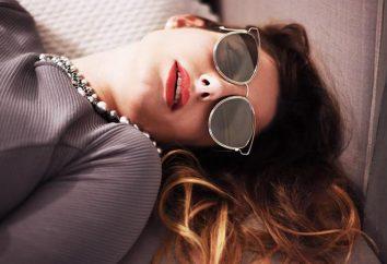 Okulary przeciwsłoneczne Dior okulary (zdjęcie). Jak odróżnić fałszywe okulary Dior?