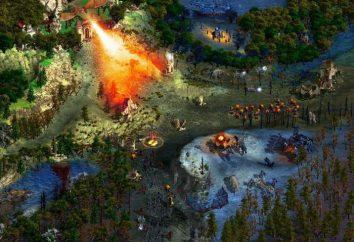 """""""Heroes of Empires aniquilado"""" – uma visão geral das estratégias nacionais"""