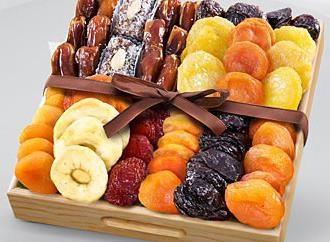 fruits secs utiles à vos intestins – abricots. Sécurise ou faible il? Voyons voir!