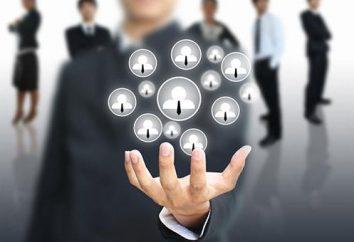 Effektives Arbeiten mit Kundenbasis