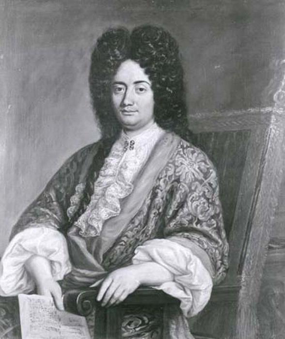 domenico scarlatti werke