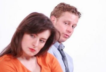 Jeśli mąż się zmienił: jak się zachować i czy nie brać niczego