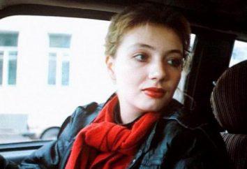 Olga Tolstetskaya: carriera e filmografia