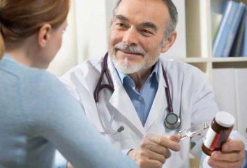 Świąd i czerwone plamy pojawiają się: możliwe przyczyny i cechy leczenia