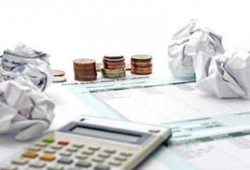Cosa succede se il prestito non viene pagato affatto? Cause, le conseguenze