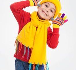 Jak ubrać dziecko do pogody? Jak ubrać dziecko, więc nie było zbyt gorąco lub na zimno