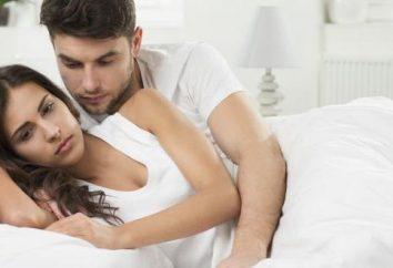 Vaginismo é uma contração involuntária dos músculos da vagina: causas e tratamento