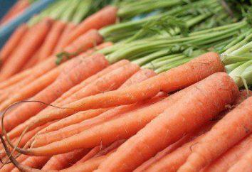 Jugo de zanahoria: las propiedades y contraindicaciones útiles, consejos nutricionista