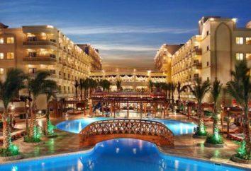 Hotel 5 *: Festival Riviera Resort, Hurghada. Recensioni, foto, descrizione della struttura, le valutazioni