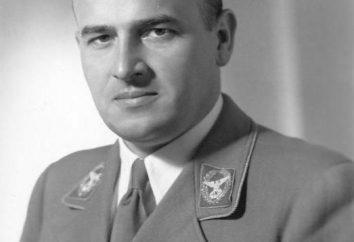 Hans Frank – le gouverneur général de la Pologne occupée: biographie