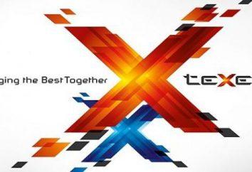 Tablet Texet TM-7043XD: especificações, descrições e comentários
