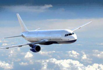 Co jest aerophobia? Jak pozbyć się strachu przed lataniem?